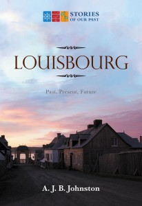 Louisburg cover