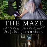 The Maze (book cover)