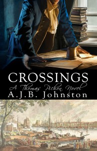 Crossings (book cover)