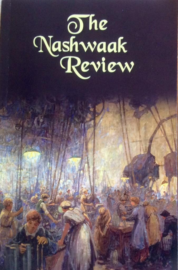 Nashwaak cover