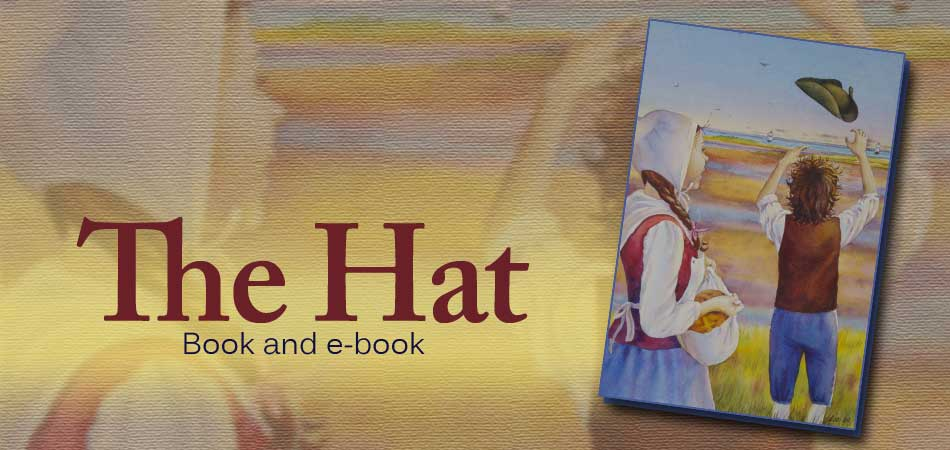 The Hat - Book and e-book