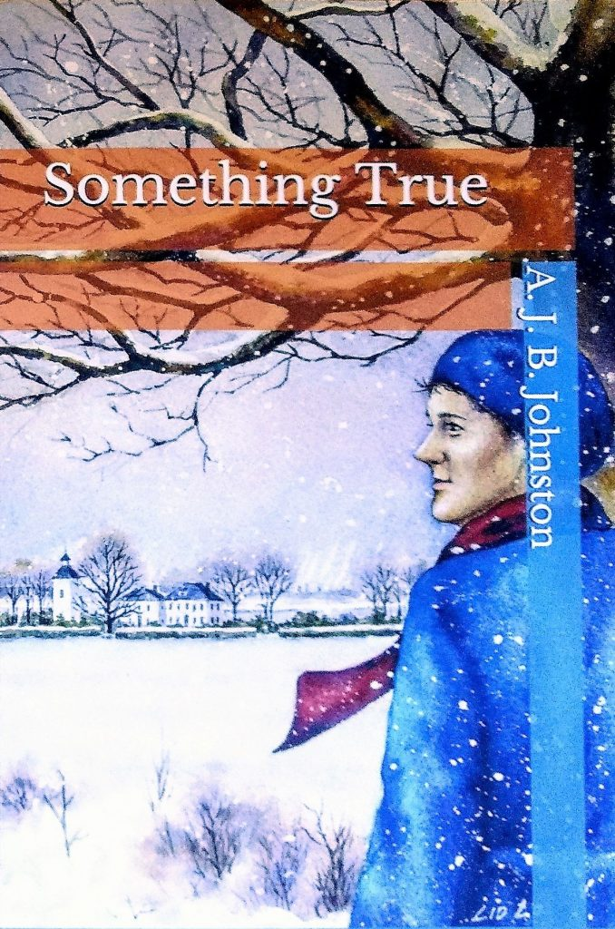 Something True (cover)