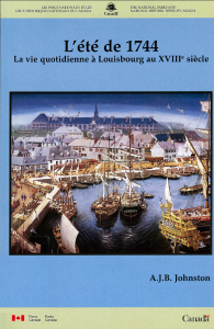 L'Été de 1744