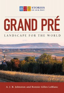 Grand Pré (book cover)