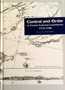 Control & Order