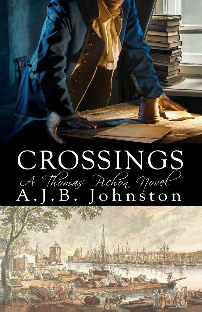 crossings high res