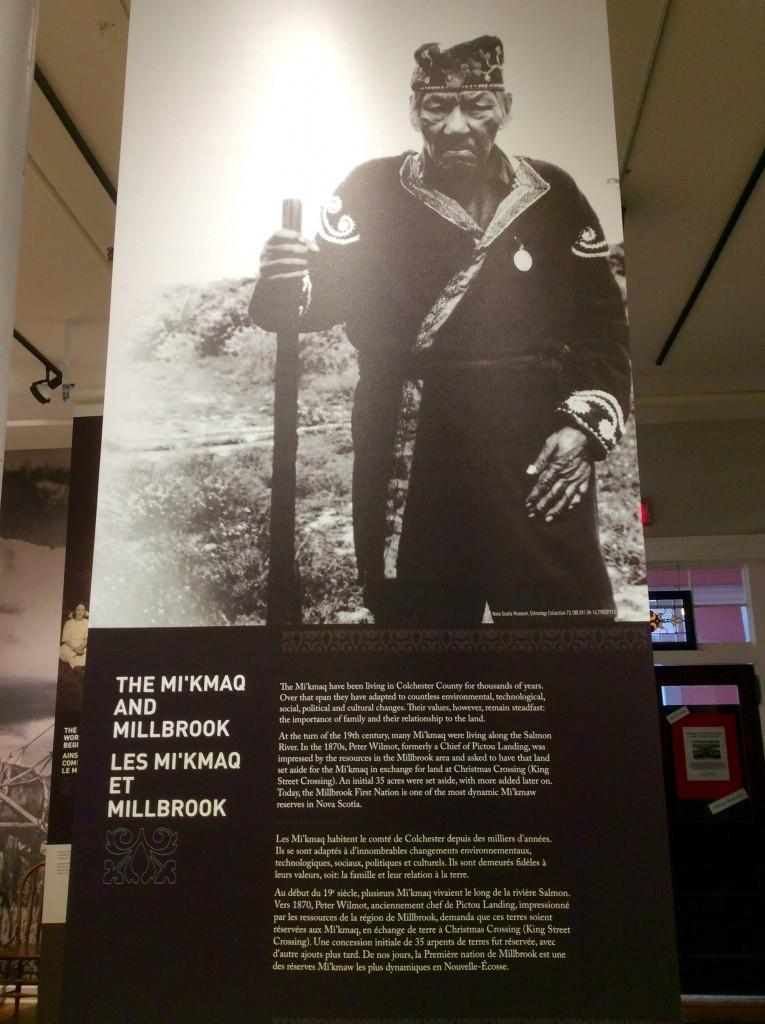 Chief Peter Wilmot