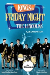 Kings of Friday Night - The Lincolns (cover)